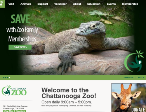 Chattanooga Zoo