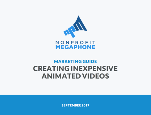 Creating Inexpensive Animated Videos – Marketing Guide