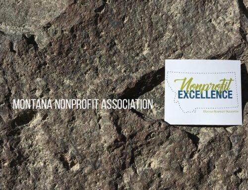 Communicating Value: Liz Moore at Montana Nonprofit Association