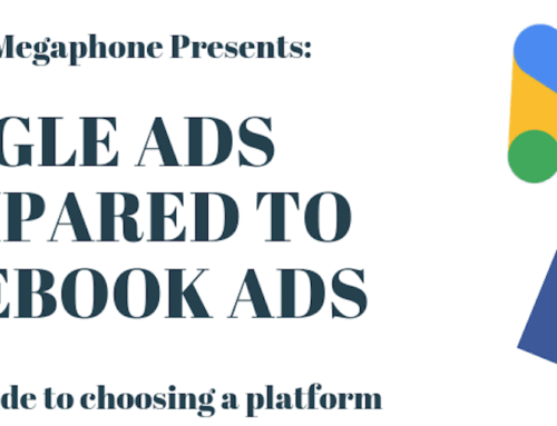 Google Ads vs. Facebook Ads [Infographic]