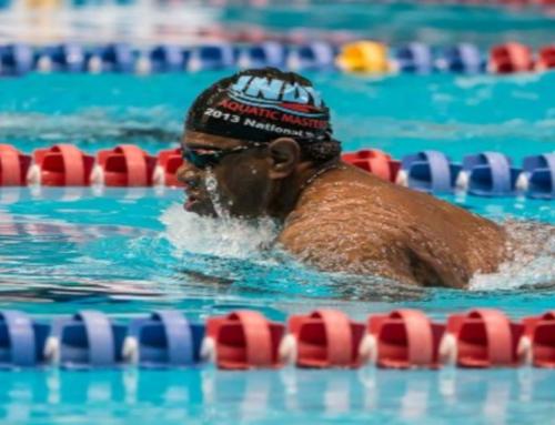 Client Shoutout: U.S. Masters Swimming