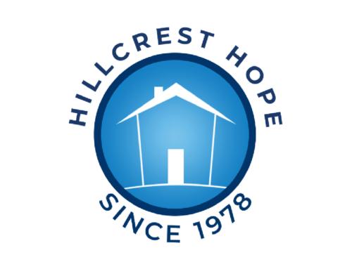 Client Shoutout: Hillcrest Hope