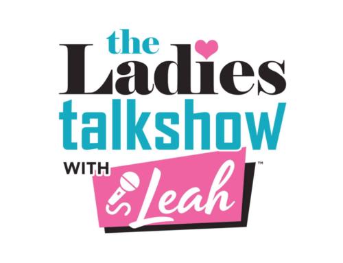 Client Shoutout: The Ladies Talkshow