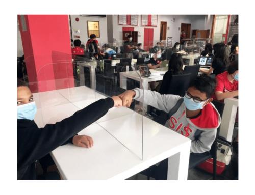 Client Shoutout: International Schools Services