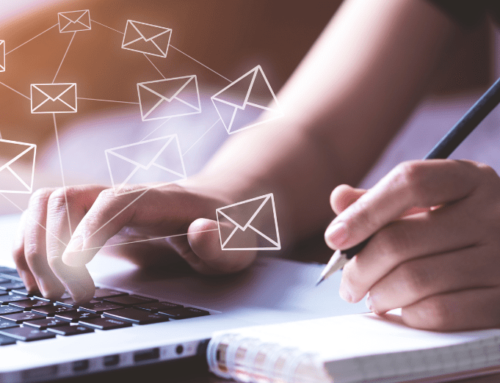 Grow Your Email List With Your Google Grant
