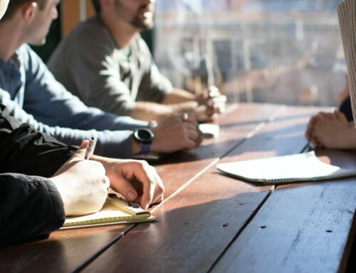 Cross-Sector Collaboration For Nonprofits: A Beginner's Guide