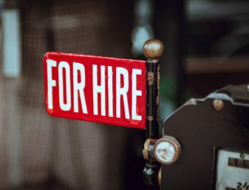 Hiring the Right Person for Your Nonprofit