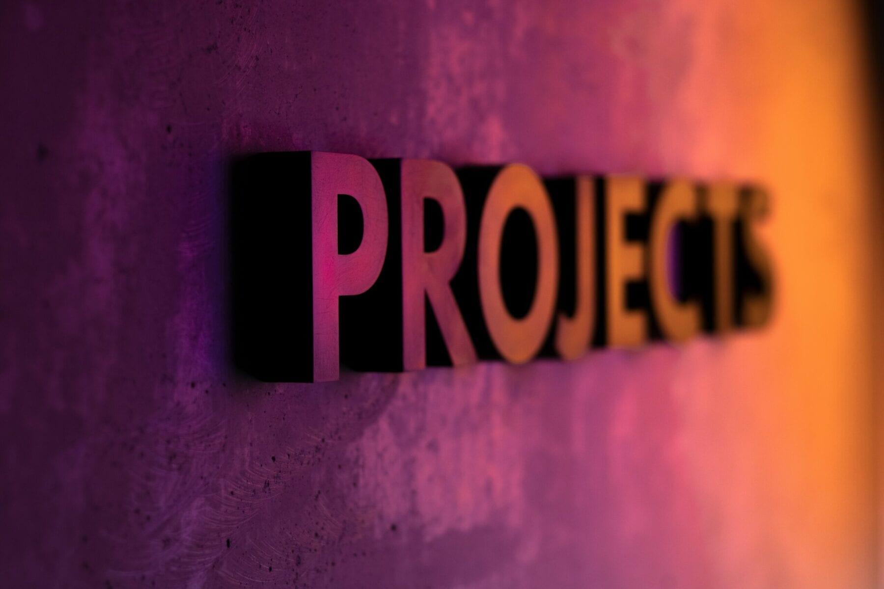 project management for nonprofits