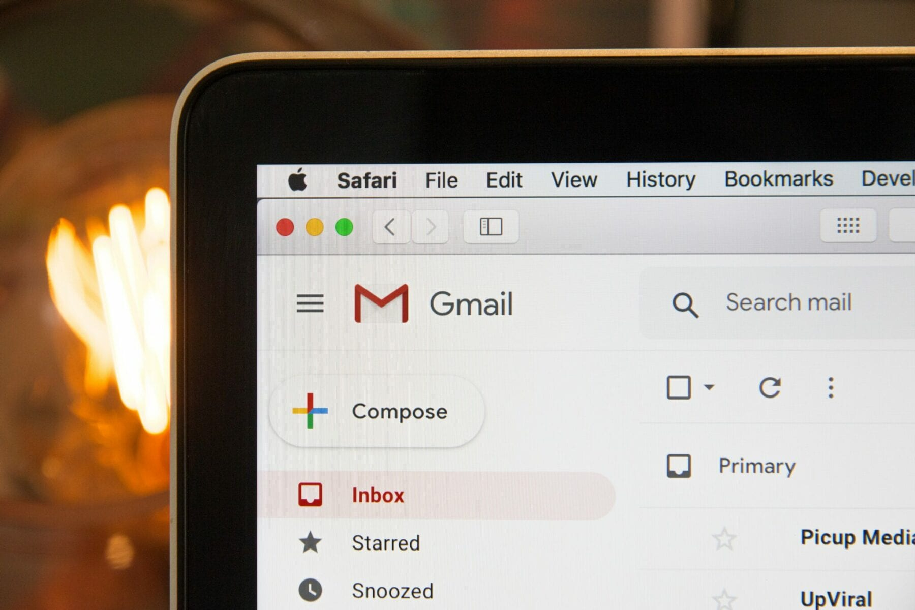 improve donor email open rates