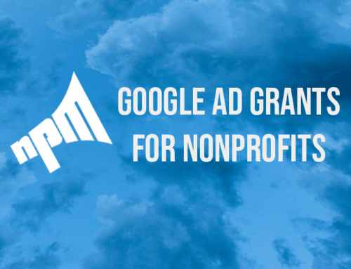 Google Ad Grants for Nonprofits: What You Need to Know