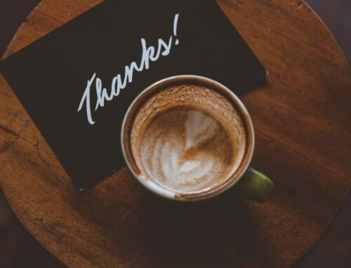 Thank-You Letters for Nonprofit Donations