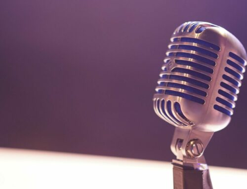 Why You Should Make a Podcast for Your Nonprofit