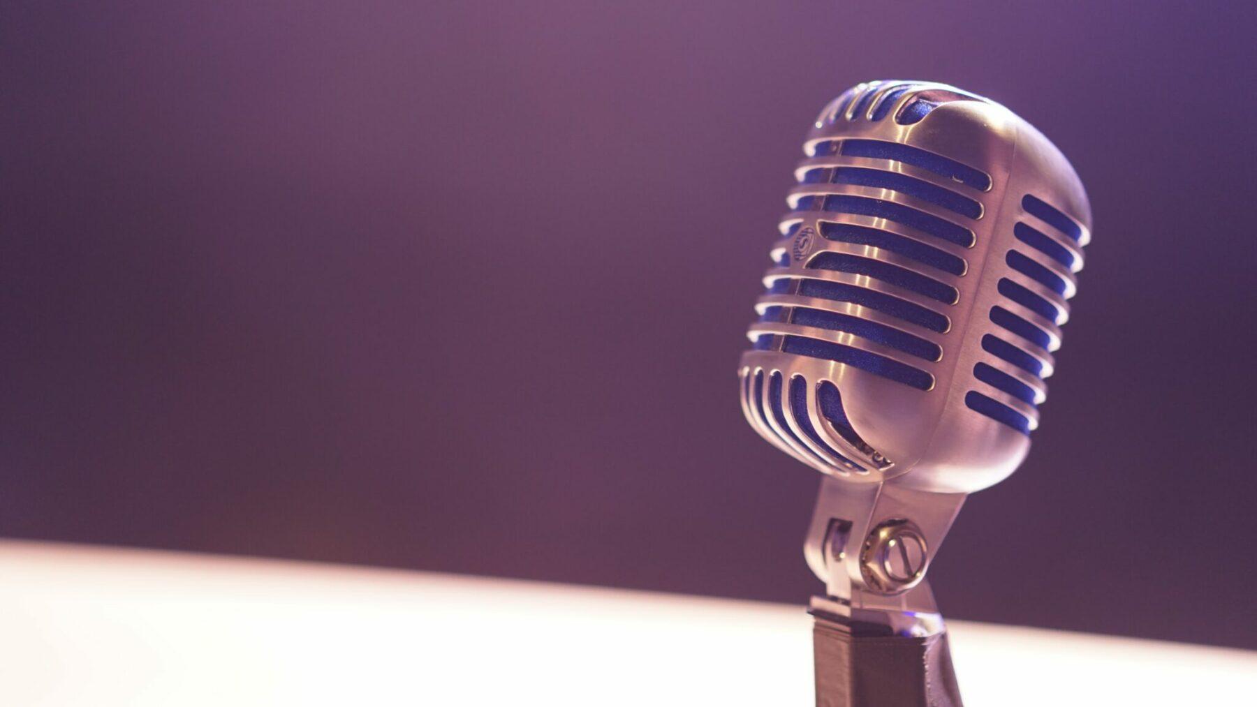 podcast for your nonprofiitt