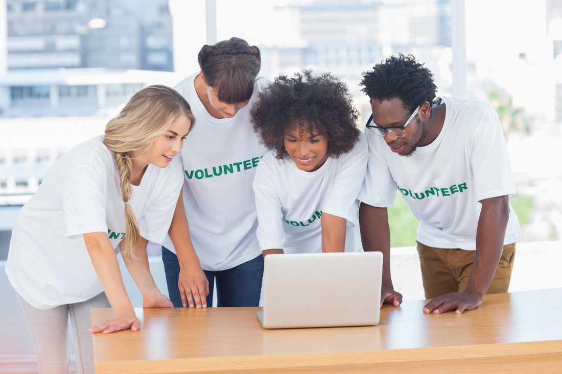 Increase your volunteer sign ups with these six tips!