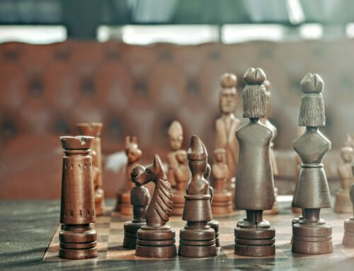How and Why to Make a Succession Plan