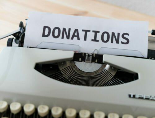 Top 5 Fundraising Websites for Nonprofits