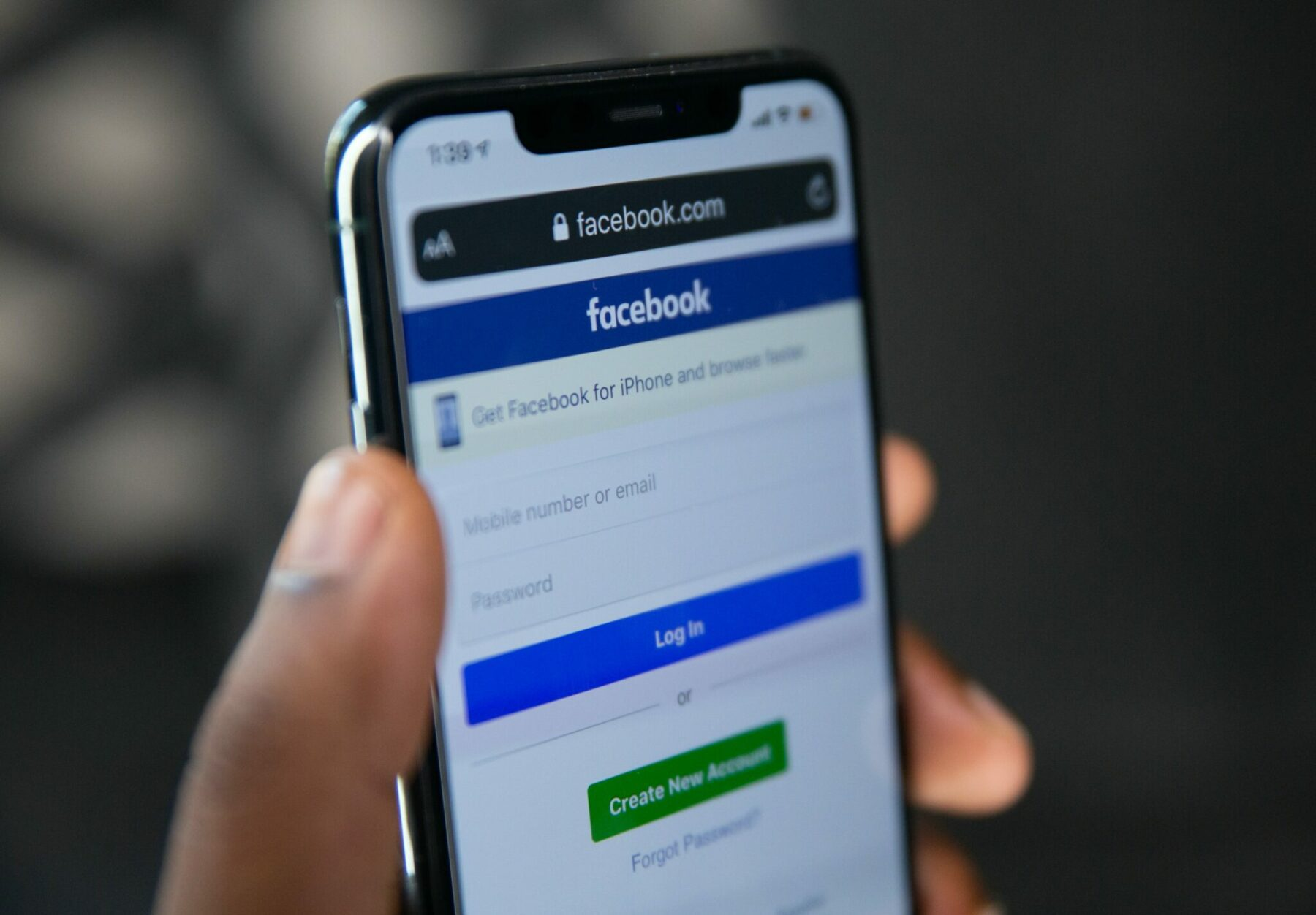 using facebook to drive fundraising