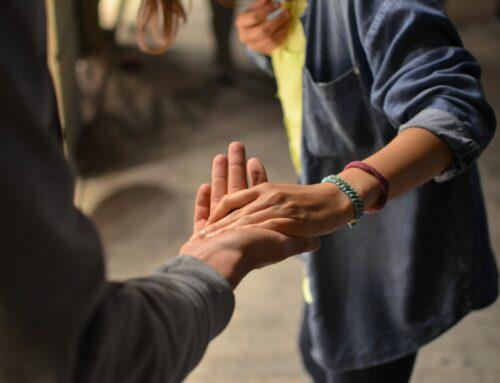 Volunteer Guidelines for Nonprofits
